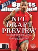 Sports Illustrated Magazine 4/1/2007
