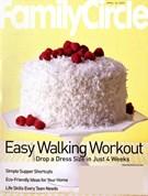 Family Circle Magazine 4/1/2007