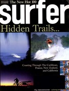 Surfer Magazine 4/1/2007