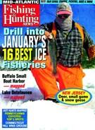 Fishing & Hunting News 1/1/2005