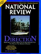 National Review 1/1/1970