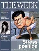 Week Magazine 3/1/2007