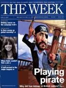 Week Magazine 4/1/2007