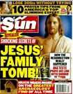 Sun | 3/1/2007 Cover