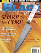 Blade Magazine 6/1/2007