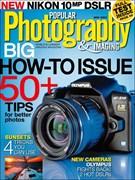 Popular Photography Magazine 5/1/2007