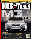 Road and Track Magazine 5/1/2007