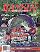 Bassin Magazine 4/1/2007