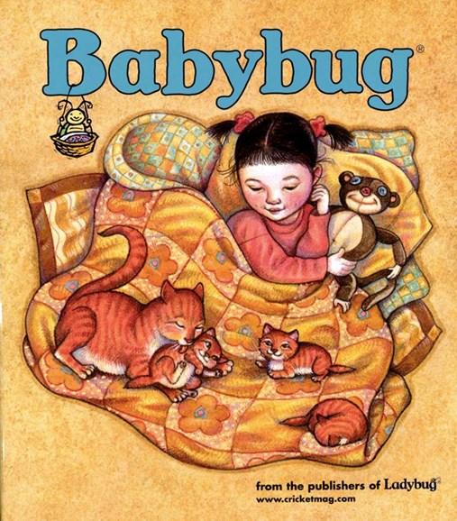 Babybug Cover - 3/1/2007