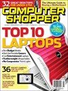 Computer Shopper (digital only) | 7/1/2007 Cover