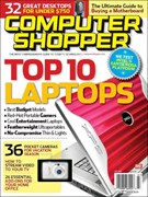 Computer Shopper (digital only) 7/1/2007