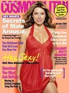 Cosmopolitan Magazine 7/1/2007