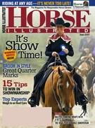 Horse Illustrated Magazine 6/1/2007