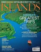 Islands Magazine 6/1/2007