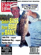 Fishing & Hunting News 5/1/2007