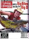Fishing & Hunting News   6/1/2007 Cover