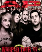 Alternative Press Magazine 8/1/2007