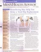 Men's Health Advisor 7/1/2007