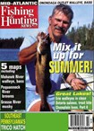 Fishing & Hunting News | 7/1/2007 Cover