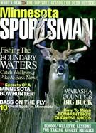 Minnesota Sportsman 8/1/2007