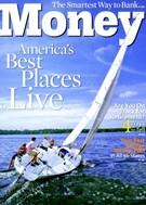 Money Magazine 8/1/2007