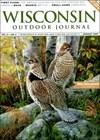 Wisconsin Outdoor Journal   8/1/2007 Cover