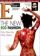 Environment Magazine 9/1/2007