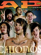 Alternative Press Magazine 10/1/2007