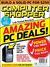 Computer Shopper (digital only) | 10/1/2007 Cover