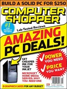 Computer Shopper (digital only) 10/1/2007