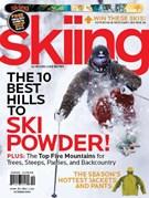 Skiing 10/1/2007