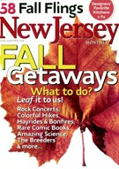 New Jersey Monthly 10/1/2007