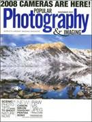 Popular Photography Magazine 11/1/2007