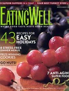 EatingWell Magazine 11/1/2007