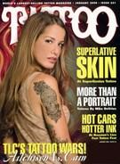 Tattoo Magazine 1/1/2008