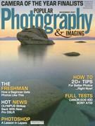 Popular Photography Magazine 12/1/2007