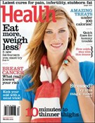 Health Magazine 1/1/2008