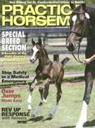 Practical Horseman Magazine 1/1/2008