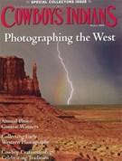 Cowboys & Indians Magazine 3/1/2008