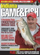Indiana Game & Fish 3/1/2008