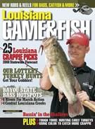 Louisiana Game & Fish 3/1/2008