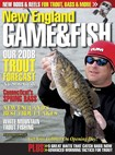 New England Game & Fish | 3/1/2008 Cover