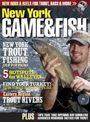 New York Game & Fish