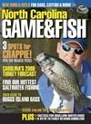 North Carolina Game & Fish | 2/1/2008 Cover