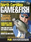 North Carolina Game & Fish | 2/1/2008 Cover
