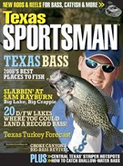 Texas Sportsman 3/1/2008