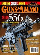 Guns & Ammo 3/1/2008