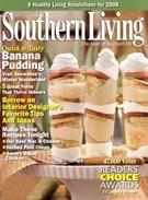 Southern Living Magazine 1/1/2008