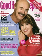 Good Housekeeping Magazine 2/1/2008