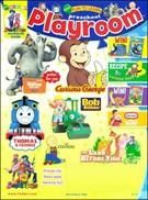 Preschool Friends Magazine 4/1/2008